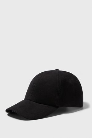 Zara Men Caps - Basic cap