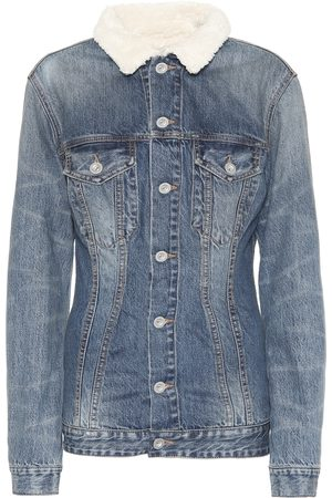 UNRAVEL Women Denim Jackets - Denim jacket