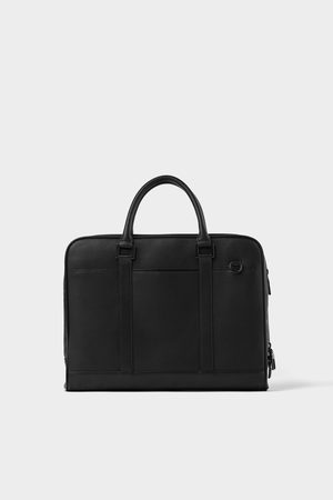 Zara Casual briefcase