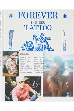 Publications Forever: The New Tattoo