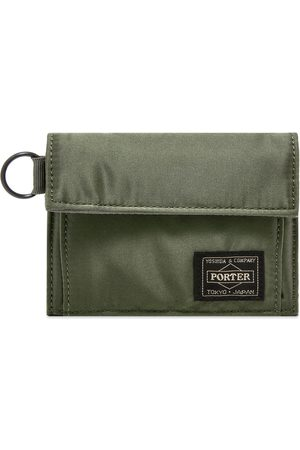 PORTER-YOSHIDA & CO Wallet
