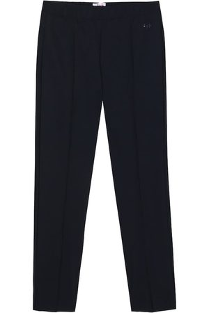 Il gufo Stretch-jersey pants
