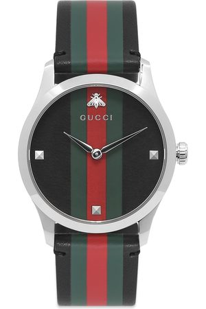 Gucci Men Watches - G-Timeless Contemporary Watch
