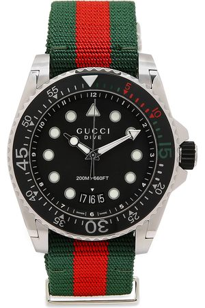 Gucci Men Watches - Dive Watch