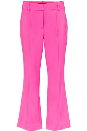 Sies marjan Danit flared tailored trousers