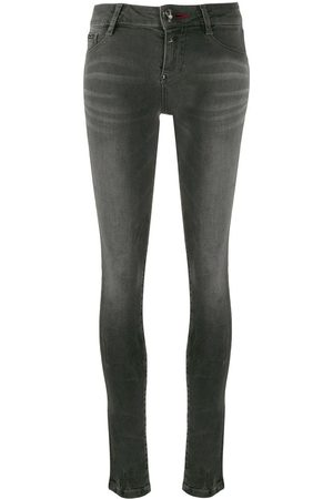 Philipp Plein Skinny fit jeggings