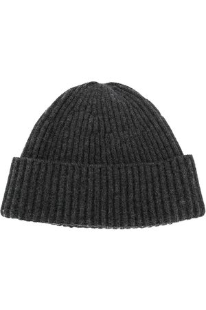 Brunello Cucinelli Ribbed knitted hat