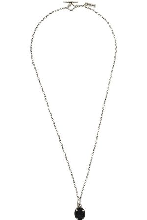 HENSON Engraved necklace