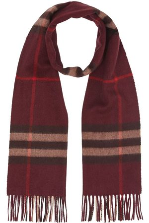 Burberry The Classic Check scarf