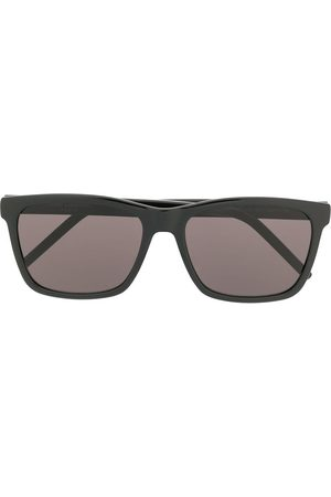 Saint Laurent Square frame sunglasses