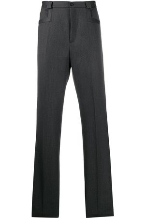 Maison Margiela Regular length tailored trousers