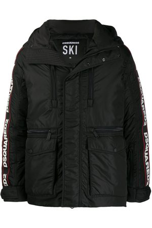 Dsquared2 Feather down jacket