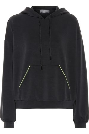 Lanston Neon Piped hoodie