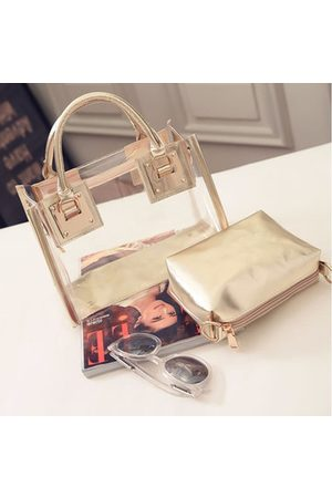 Newchic Women Shoulder Bags - Transparent Crystal Crossbody Bags Fashion Designer Style Hangbags