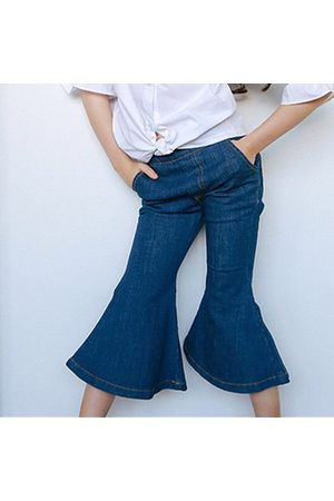 Newchic Cool Girls Jeans Flare Pants