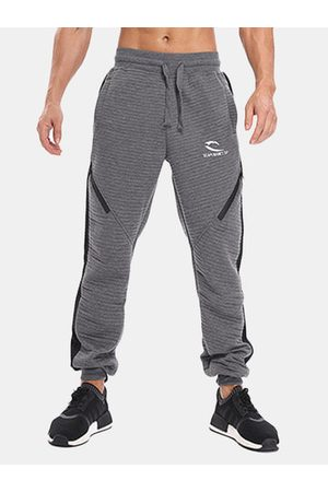 Newchic Slim Fit Casual Sport Pants