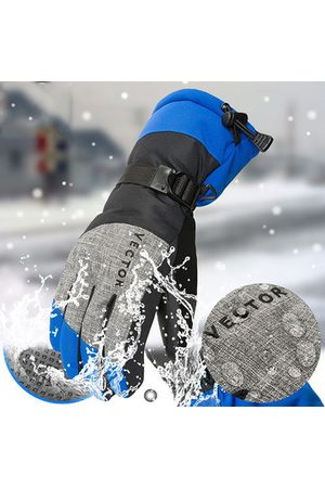Newchic Mens Snowboard Ski Anti-slip Gloves