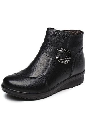 Newchic Casual Winter Boots