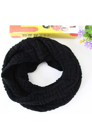 Newchic Men Scarves - Mens Unisex Winter Warm Soft Scarf