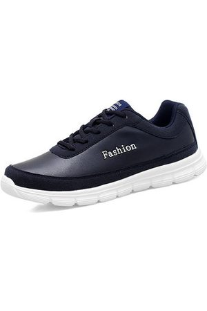 Newchic Large Size Men Light Weight Running Sport Casual Sneakers