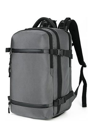 Newchic Waterproof Outdoor Travel Camping Laptop Bag Backpack