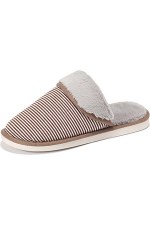 Newchic Men Slip Resistant Casual Home Slippers