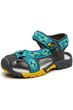 Newchic Boys Sandals - Soft Squishy Light Breathable Suspension Soled Sandals For Boys