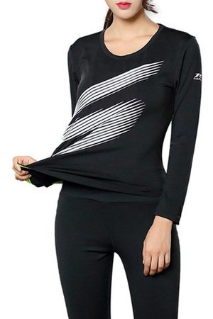 Newchic Breathable Quick-Dry Fitness Sports T-shirts