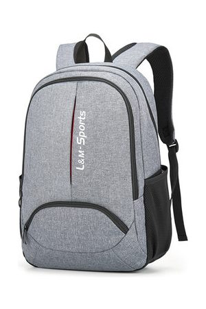 Newchic Oxford Travel Student Business Laptop Bag Luggage Backpack