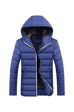 Newchic Winter Outdoor Solid Water Resistant Jackets