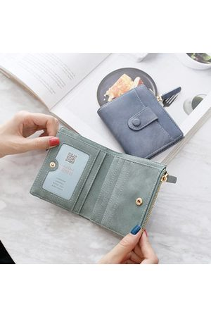 Newchic PU Leather Coin Wallet