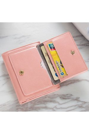 Newchic Cute PU Leather Wallet