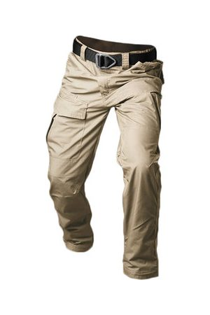 Newchic Outdoor Quick-drying Tactical Cargo Pants Military Pants