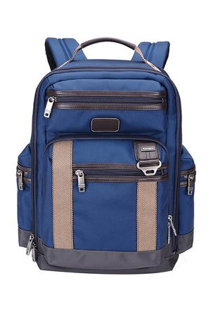 Newchic Nylon Business Outdoor Laptop Bag Storage Backpack For Men