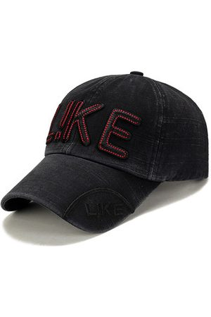Newchic Men Washed Cotton Breathable Baseball Hat