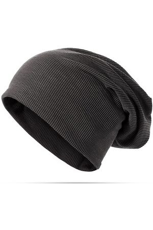 Newchic Multifunction Casual Hat Scarf Collar Daul Use For Men