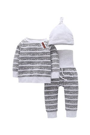 Newchic 3Pcs/Set Baby Clothing Sets