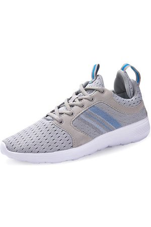 Newchic Men Large Size Running Shoes