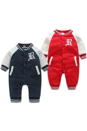 Newchic Infant Baby Boys Rompers