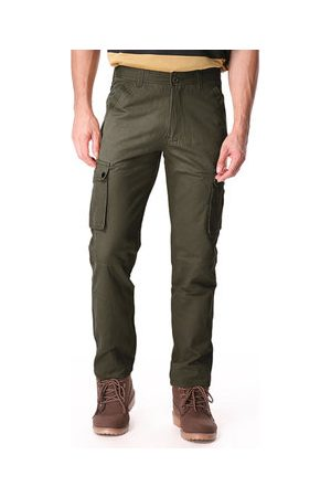 Newchic Men Cargo Pants - Mens Plus Size Casual Cargo Pants