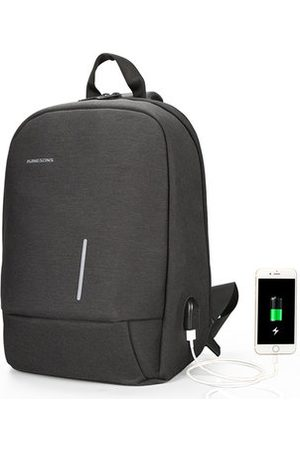 Newchic KINGSONS Business Anti Theft Waterproof Travel Bag Backpack
