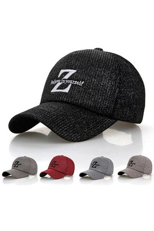 Newchic Fashion Caps Casual Cotton Letter Baseball Caps Adjustable Snapback Hat