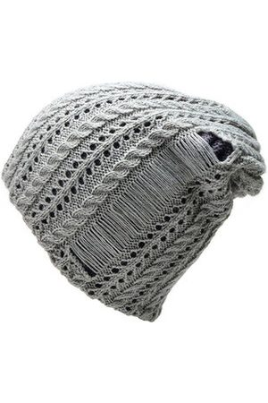 Newchic Hollow Knitted Beanie Caps For Mens