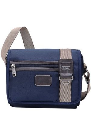 Newchic Business Nylon Waterproof Outdoor Crossbody Bag