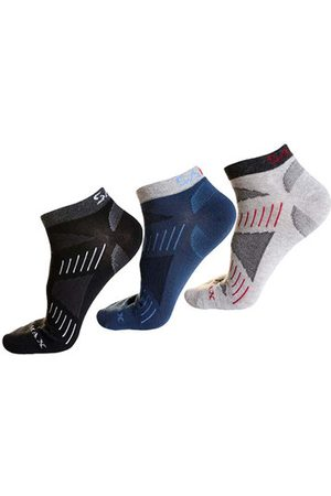 Newchic Men Underwear - Summer Outdoor Sport Breathable Stockings Quick-Drying Thin Socks For Men