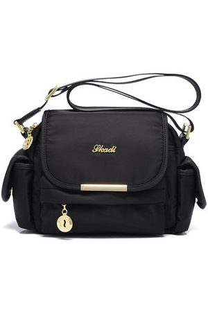Newchic Casual Lightweight Multi-pockets Crossbody Bag For Women
