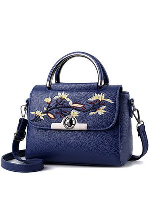 Newchic Floral National Crossbody Bag