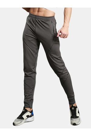 Newchic Slim Fit Joggers Casual Sport Pants