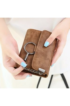 Newchic Women Stylish Small Wallet Card Holder Coin Bags Purse