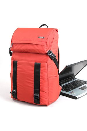Newchic KINGSONS Water Resistant Nylon Casual Backpack Unix